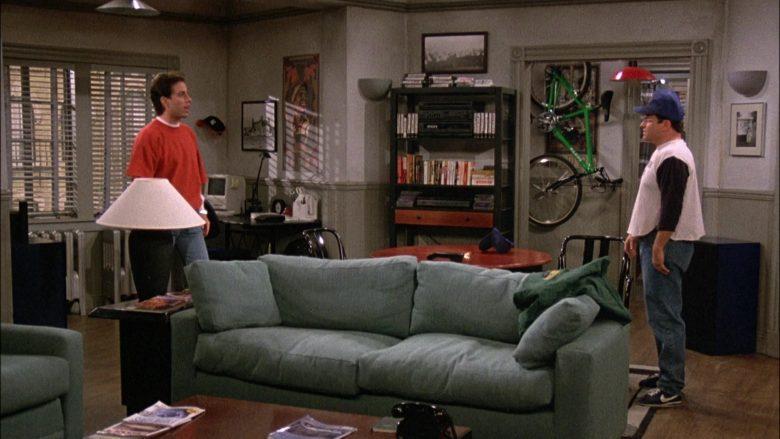 Nike Sneakers Worn by Jason Alexander as George Costanza in Seinfeld Season 3 Episode 11 (2)