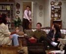 Nike Sneakers Worn by Jerry Seinfeld in Seinfeld Season 2 Ep...