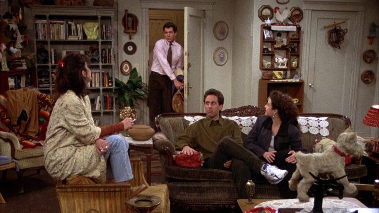 Nike Sneakers Worn by Jerry Seinfeld in Seinfeld Season 2 Episode 6 (1)