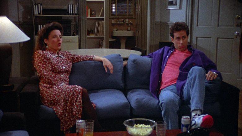Nike Sneakers Worn by Jerry Seinfeld in Seinfeld Season 2 Episode 9 The Deal (3)