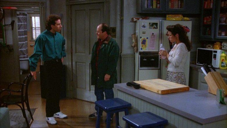 Nike Sneakers Worn by Jerry Seinfeld in Seinfeld Season 5 Episode 22 The Opposite (1)