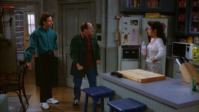Nike Sneakers Worn by Jerry Seinfeld in Seinfeld Season 5 Episode 22 The Opposite (2)