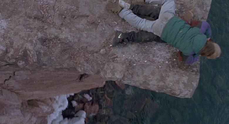 Nike Sneakers Worn by Macaulay Culkin as Henry Evans in The Good Son (2)