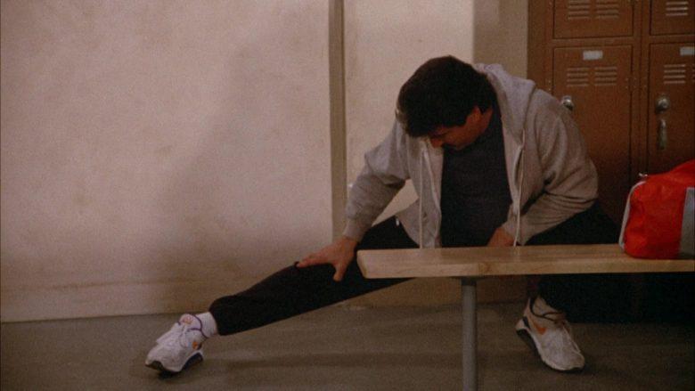 Nike Sneakers in Seinfeld Season 3 Episode 17 The Boyfriend (3)