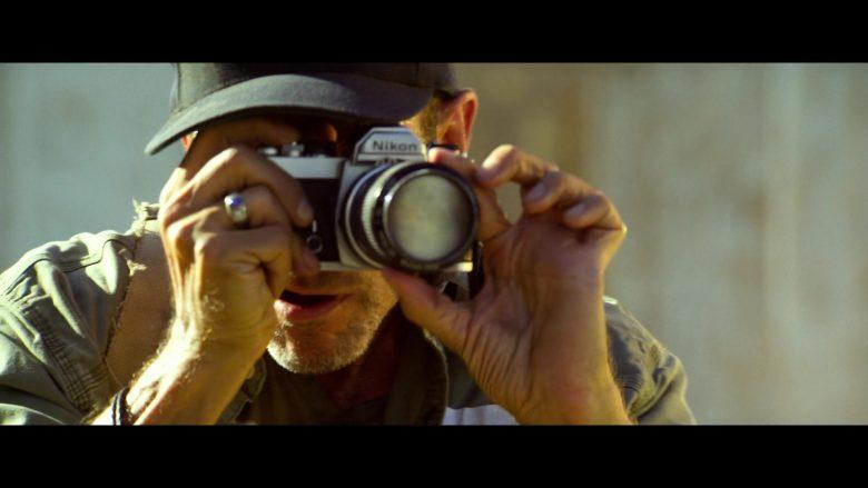 Nikon Camera in 6 Underground (1)