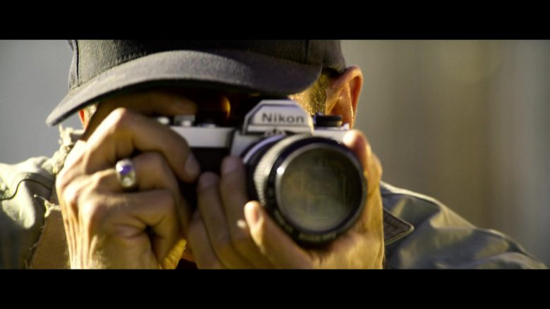 Nikon Camera in 6 Underground (2)