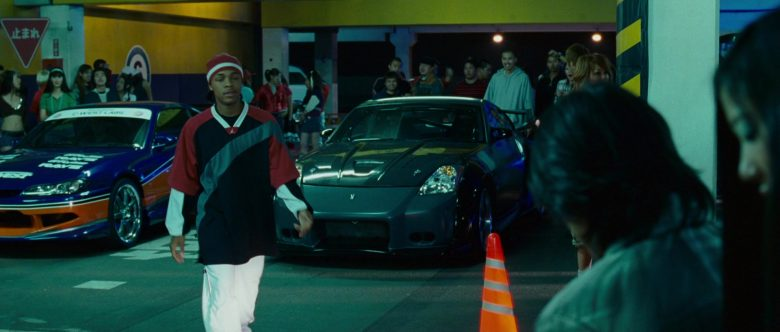 Nissan Fairlady Z Car in The Fast and the Furious Tokyo Drift (1)