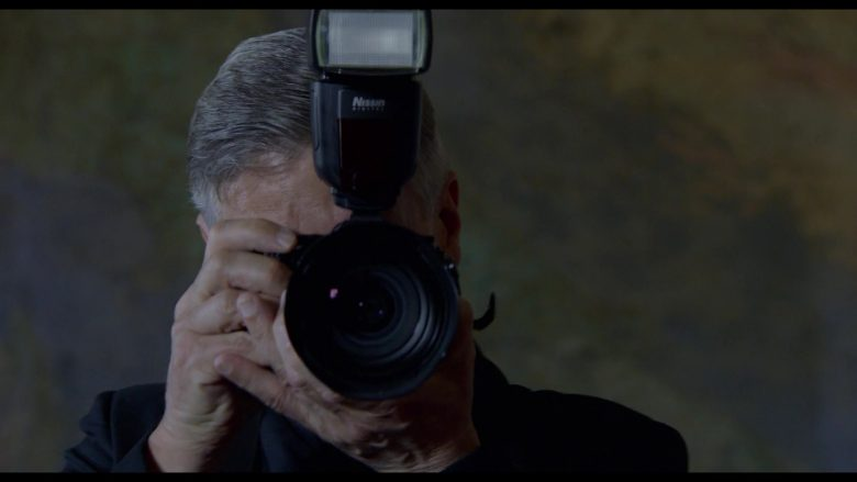 Nissin Digital Flash in The Two Popes (2019)
