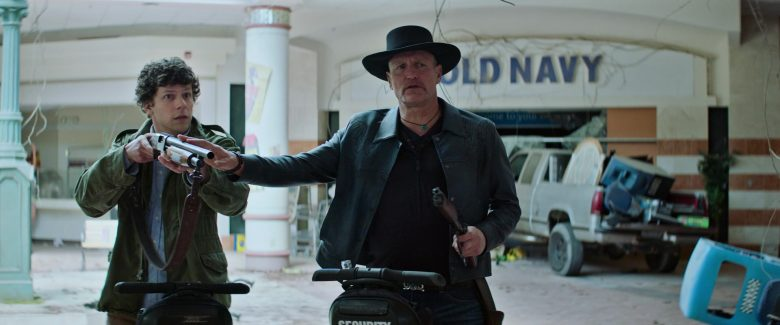 Old Navy Store in Zombieland Double Tap (1)