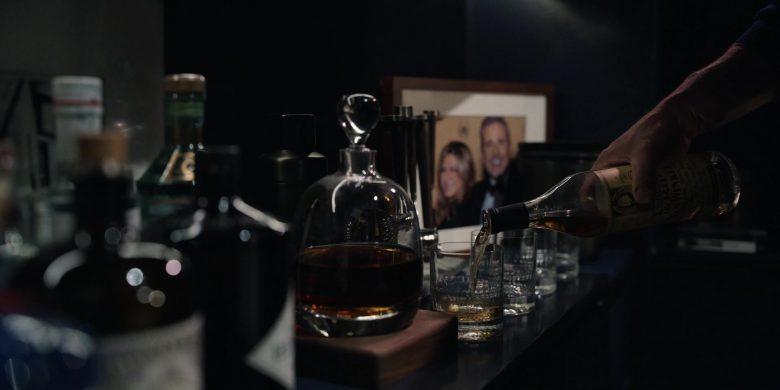 Old Rip Van Winkle Bourbon Whiskey Enjoyed by Steve Carell as Mitch Kessler in The Morning Show Season 1 Episode 9 (1)