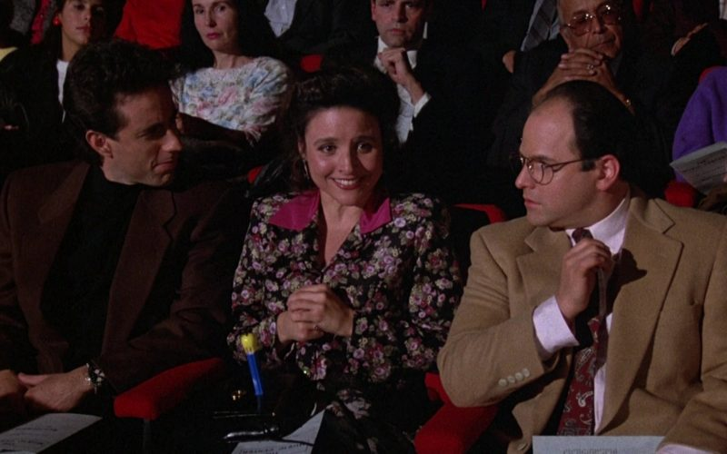 PEZ in Seinfeld Season 6 Episode 14-15 The Highlights of 100