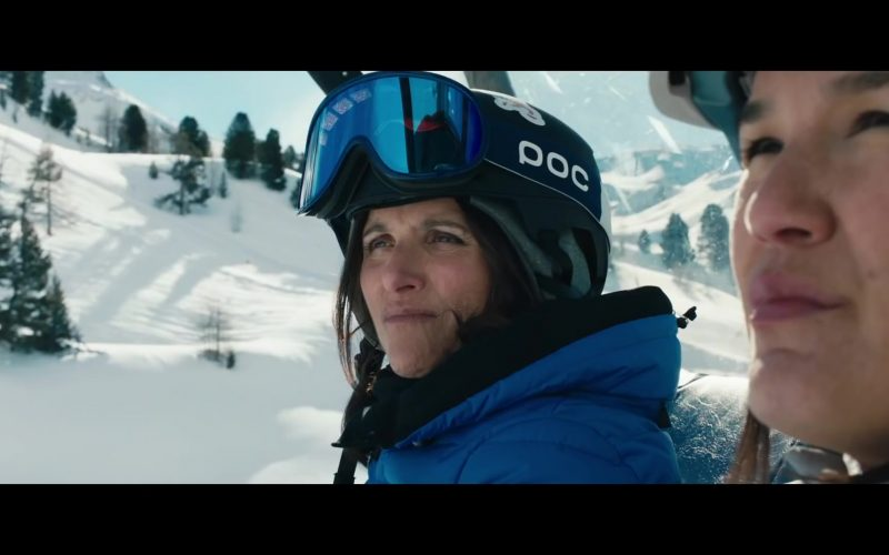 POC Ski Goggles Worn by Julia Louis-Dreyfus in Downhill (5)