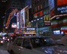 Panasonic, McDonald's, Sbarro in Seinfeld Season 7 Episode 8 The Pool Guy (1)