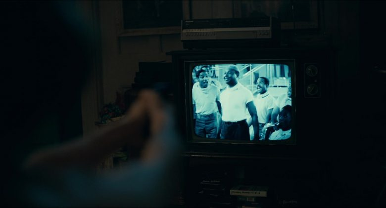 Panasonic VHS Video Recorder in Joker (2)