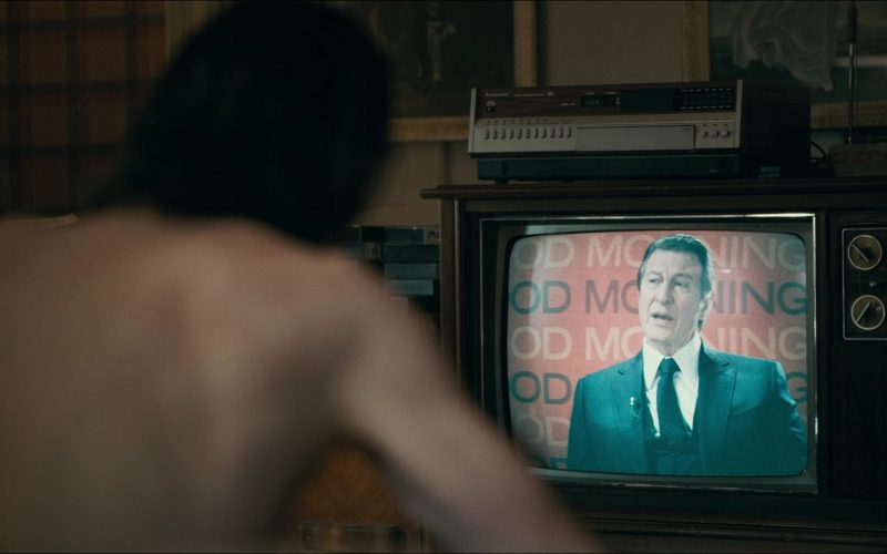 Panasonic VHS Video Recorder in Joker (3)