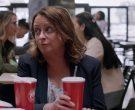 Panda Express Food and Drinks Enjoyed by Rachel Dratch in Shameless Season 10 Episode 7 Citizen Carl (1)
