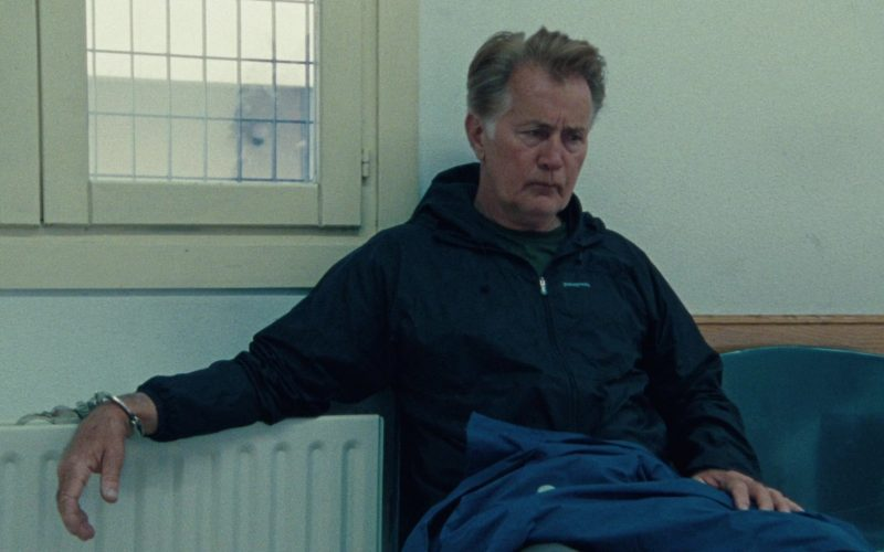 Patagonia Jacket Worn by Martin Sheen in The Way