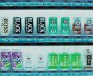 Pepsi, Boss, Dekavita C and Dakara Drinks by Suntory, Lipton...