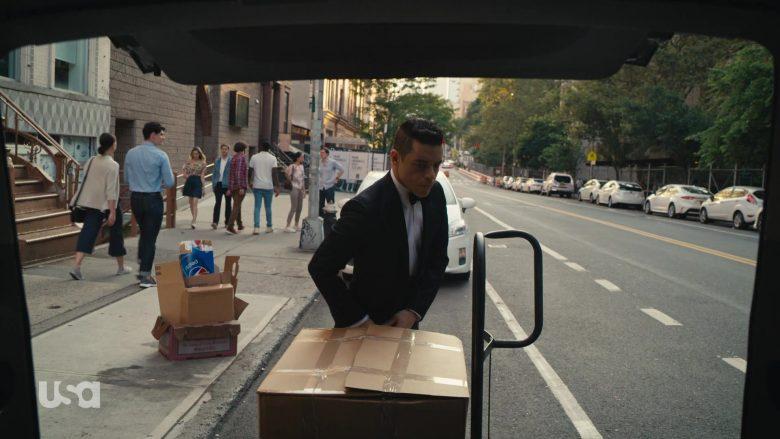 Pepsi Soda Box in Mr. Robot Season 4 Episode 13 Series Finale Part 2 (2019)