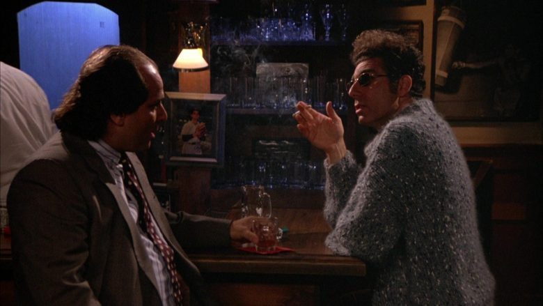 Pete's Tavern Gastropub in Seinfeld Season 5 Episode 4 (2)