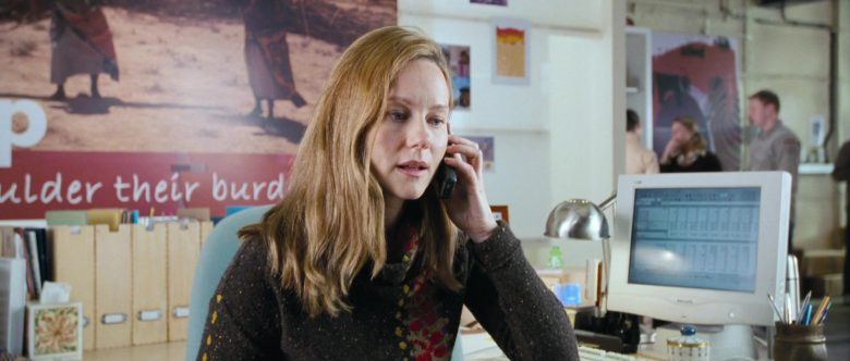 Philips Monitor Used by Laura Linney in Love, Actually (1)