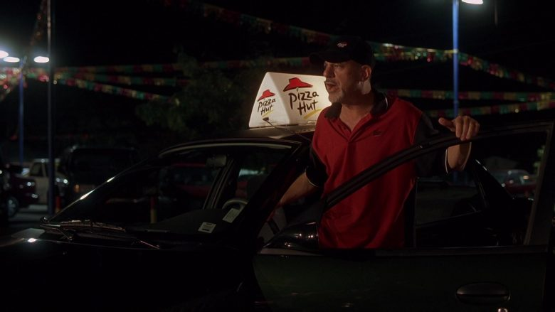 Pizza Hut in The Fast and the Furious (3)