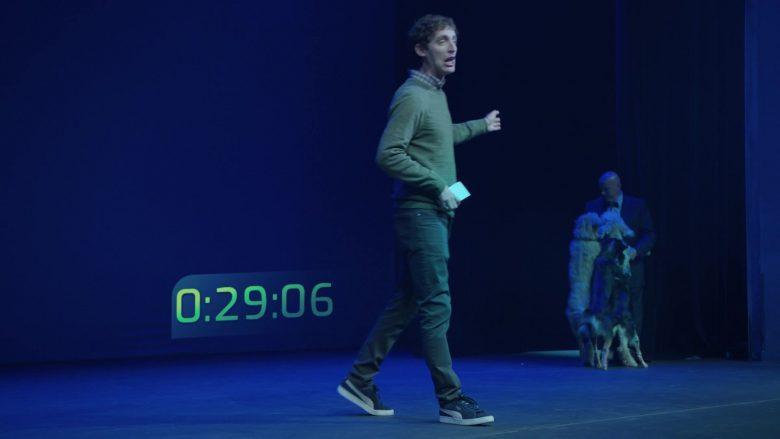 Puma Shoes Worn by Thomas Middleditch as Richard Hendricks