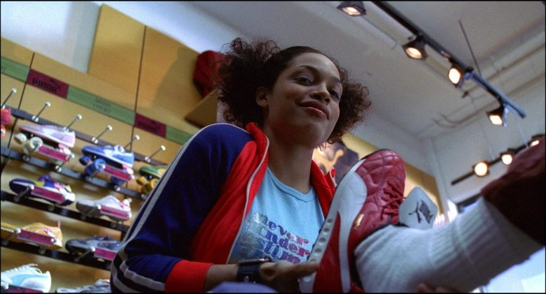 Puma Sneakers in Josie and the Pussycats (1)