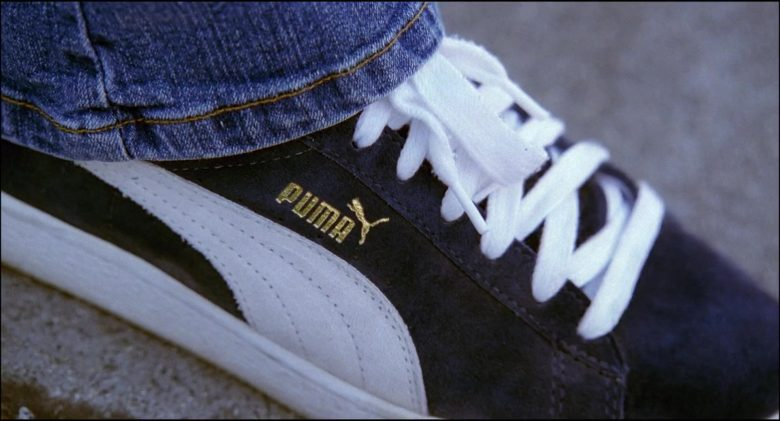 Puma Sneakers in Josie and the Pussycats (2)