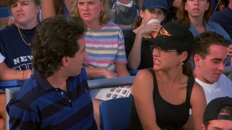 Ralph Lauren Shirt Worn by Jerry Seinfeld in Seinfeld Season 6 Episode 1 The Chaperone (1)