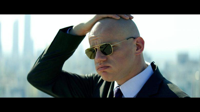 Ray-Ban Aviator Sunglasses For Men in 6 Underground
