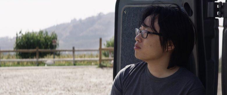 Ray-Ban Eyeglasses Worn by Jimmy O. Yang in El Camino Christmas