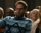 Ray-Ban Eyeglasses Worn by Seth Rogen in The Night Before (8)