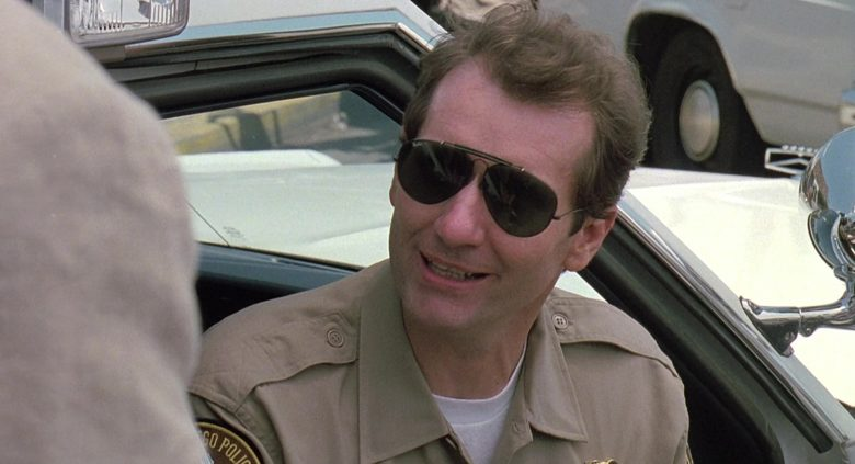 Ray-Ban Sunglasses Worn by Ed O'Neill in K-9 (1)