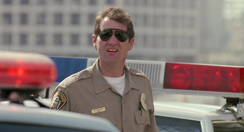 Ray-Ban Sunglasses Worn by Ed O'Neill in K-9 (3)