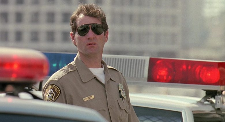 Ray-Ban Sunglasses Worn by Ed O'Neill in K-9 (4)