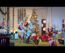 Razor Electric Scooter in Cozy Little Christmas by Katy Perry (1)