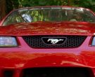 Saleen x Ford Mustang S281 Red Car in 2 Fast 2 Furious (1)