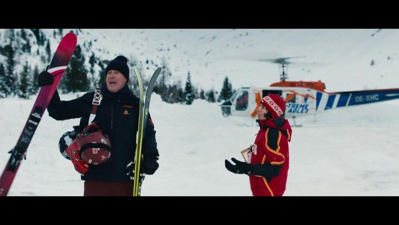 Salomon Jacket Worn by Will Ferrell in Downhill 2020 Movie (3)