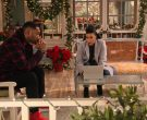 Samsung Chromebook Laptop Used by Tia Mowry as Cocoa McKellan in A Family Reunion Christmas (1)