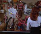 Schwinn Retro Bicycle and Coca-Cola in Seinfeld Season 7 Epi...