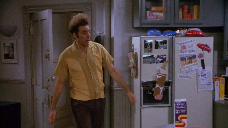Sealtest Lowfat Milk in Seinfeld Season 6 Episode 14-15 The Highlights of 100 (1)