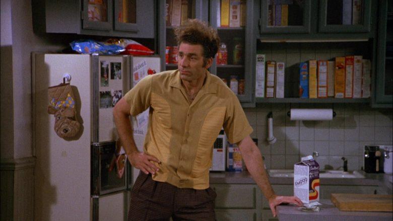 Sealtest Lowfat Milk in Seinfeld Season 6 Episode 14-15 The Highlights of 100 (3)