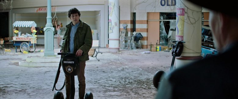 Segway in Zombieland Double Tap (3)