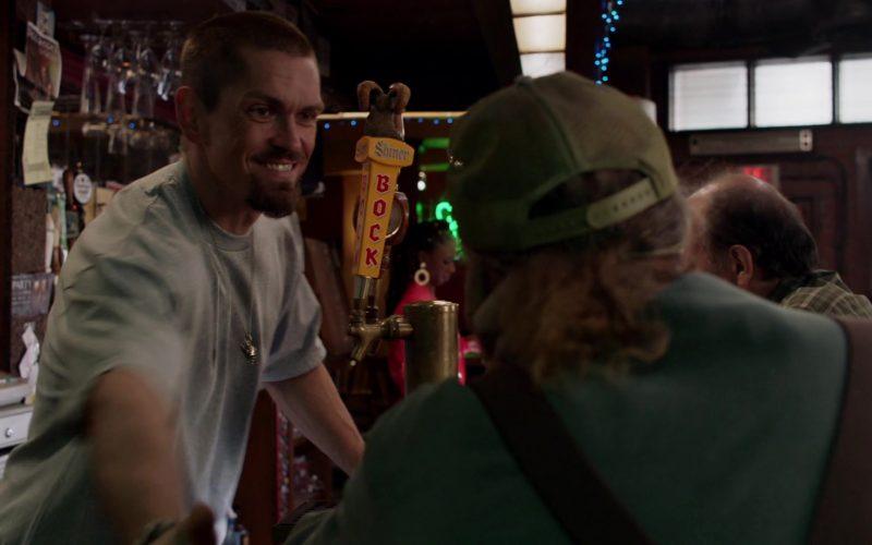 Shiner Bock Beer in Shameless Season 10 Episode 7 Citizen Carl