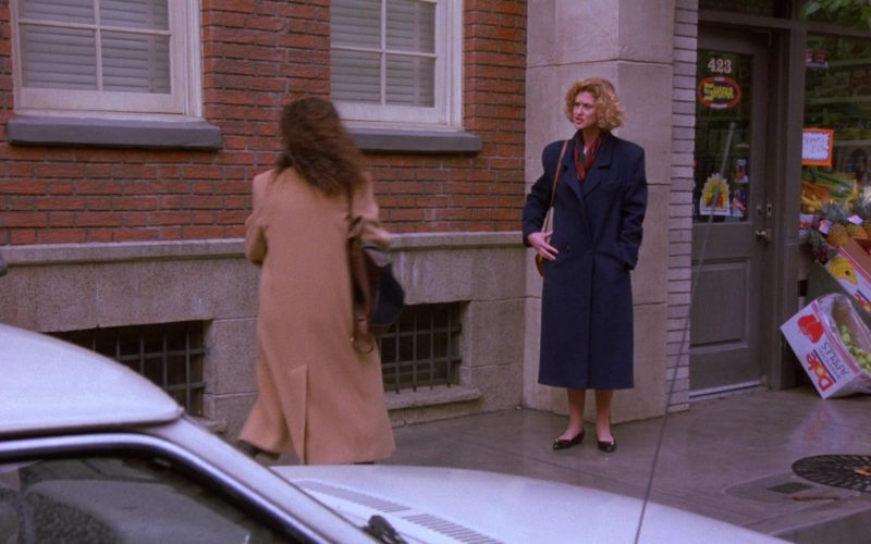 Shofar and Dole in Seinfeld Season 6 Episode 20 The Doodle