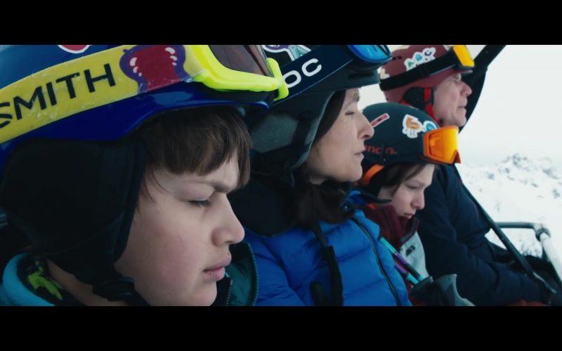 Smith Ski Goggles in Downhill (2)