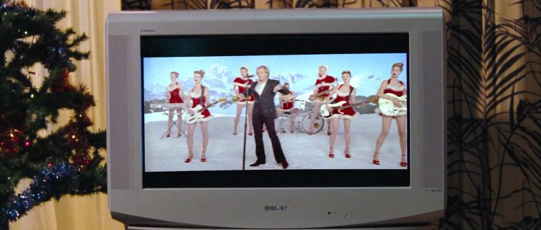 Sony TV in Love, Actually (1)