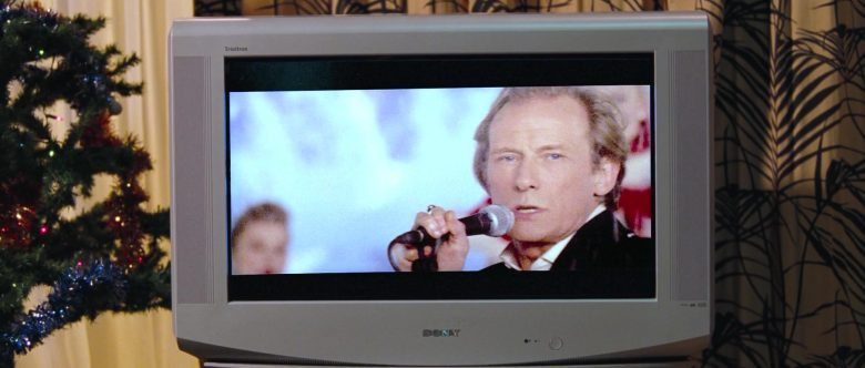 Sony TV in Love, Actually (3)