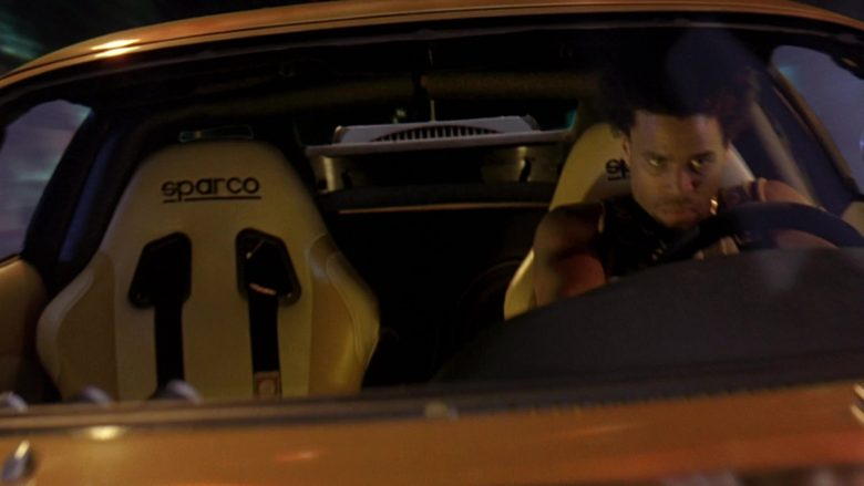Sparco Car Seats Used by Michael Ealy in 2 Fast 2 Furious (2)